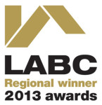 LABC Building Excellence Awards 2013