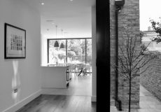 Rear and Side Extension, Thurleigh Road, SW12 8HD