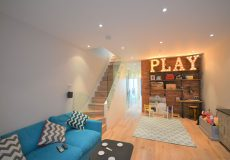 Residential Renovation and Basement, Wandsworth, SW18