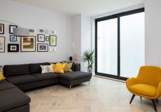 Domestic Renovation and basement, Tooting SW17